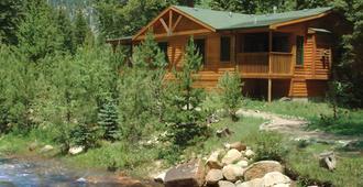 The Evergreens on Fall River - Estes Park - Θέα στην ύπαιθρο