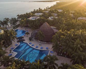 Reef Yucatan Hotel and Convention Center - Telchac Puerto - Alberca