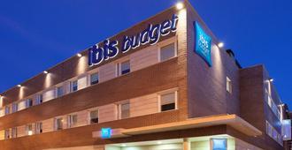 ibis budget Madrid Centro las Ventas - Madrid - Gebäude