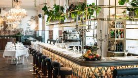 Grand Hôtel Wiesler Graz - Graz - Bar