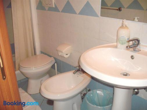 Ritmo Blues B&B - Rome - Phòng tắm