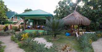 Moonlight Resort - Daanbantayan - Exterior