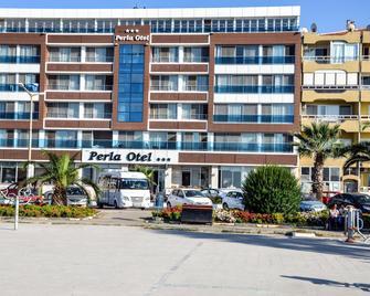 Perla Otel - Dikili - Building