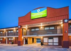 SureStay Hotel by Best Western Lincoln - Lincoln - Bâtiment