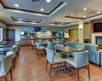 Holiday Inn Express Hotel & Suites Lancaster-Lititz, An IHG Hotel - Lititz - Restaurant