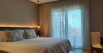 Hotel Cottage - Montevideo - Sovrum