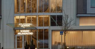 Scandic Arlandastad - Arlanda