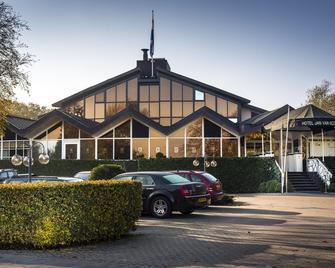 Fletcher Hotel-Restaurant Jan Van Scorel - Schoorl - Budova