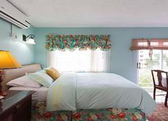 Habitacion moderna y acogedora de Azur - Kingston - Bedroom