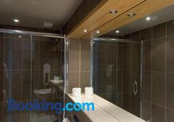 The Galaxie - Oxford - Phòng tắm