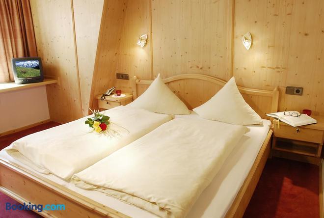 Hotel Eckartauerhof - Mayrhofen - Bedroom