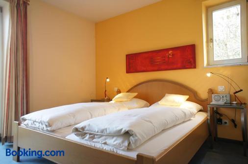 AngerResidenz - Zwiesel - Bedroom