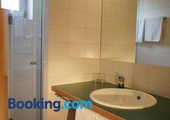 AngerResidenz - Zwiesel - Bathroom