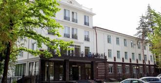 PARK HOTEL Bishkek - Bishkek