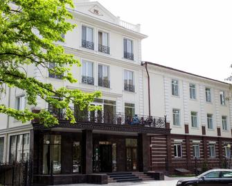 PARK HOTEL Bishkek - Biskek - Edificio