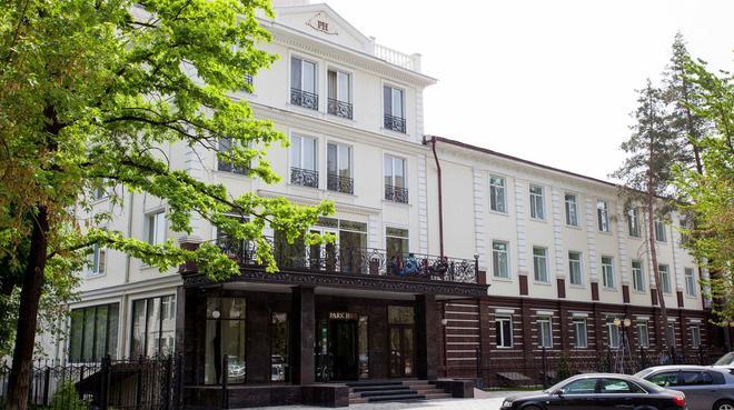 比什凱克公園酒店 - 畢斯凱 - 比什凱克 - 建築