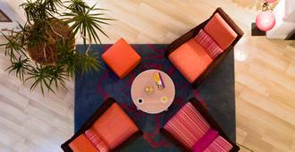 Novotel Suites Montpellier - Montpellier - Bygning