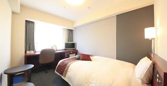 ريتشموند هوتل يوكوهاما باشاميشي - يوكوهاما - غرفة نوم
