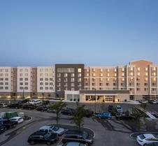 Fairfield Inn and Suites by Marriott Winnipeg