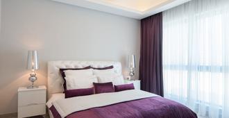 AL Manzil Residence - Manama - Bedroom