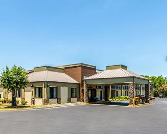 Quality Inn Simpsonville-Greenville - Simpsonville - Building