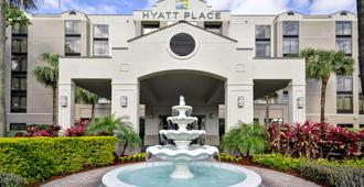Hyatt Place Tampa Airport - Тампа