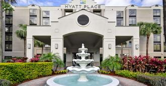 Hyatt Place Tampa Airport/Westshore - Tampa