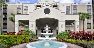 Hyatt Place Tampa Airport/Westshore - טמפה