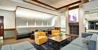 Hyatt Place Tampa Airport/Westshore - טמפה - טרקלין