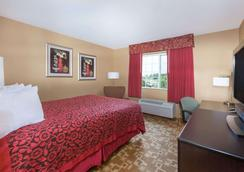 Days Inn by Wyndham Central City - Central City - Schlafzimmer