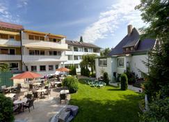 Kneipp Kurhotel Steinle - Bad Wörishofen