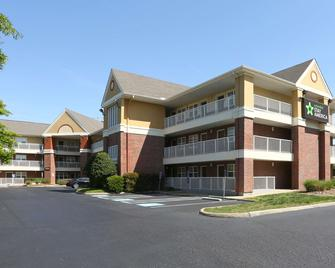 Extended Stay America Chesapeake - Crossways Boulevard - Chesapeake - Building