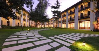 Ibis Samui Bophut - Koh Samui - Edificio