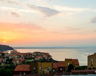 ibis Styles Collioure Port-Vendres - Port-Vendres - Venkovní prostory