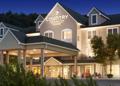 Country Inn & Suites by Radisson, Lehighton,PA - Lehighton - Bygning