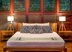 Secret Bay - Portsmouth - Schlafzimmer