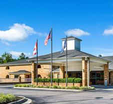 Quality Inn Petersburg-Fort Lee