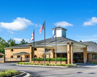 Quality Inn Petersburg-Fort Lee - Petersburg - Building