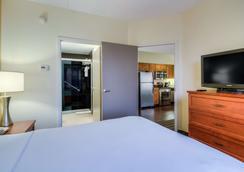 Hyatt House Chicago Schaumburg - Schaumburg - Phòng ngủ