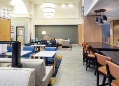 Hyatt House Chicago Schaumburg - Schaumburg - Restaurante