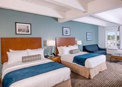 Rockland Harbor Hotel - Rockland - Schlafzimmer