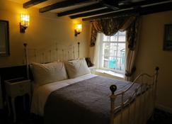 Borderers Guesthouse - Brecon - Bedroom