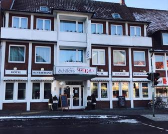 Das Schäfers Hotel - Cloppenburg - Building