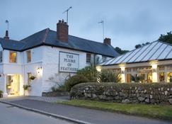The Plume of Feathers - Newquay - Κτίριο