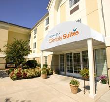 Sonesta Simply Suites Atlanta Gwinnett Place