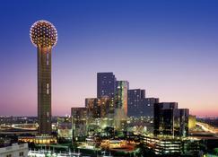 Hyatt Regency Dallas - Dallas - Udsigt