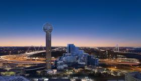 Hyatt Regency Dallas - Dallas - Building
