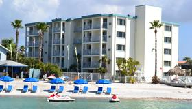 Gulfview Hotel On The Beach - Clearwater Beach - Edificio