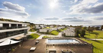 Novi Resort - Visby - Pool