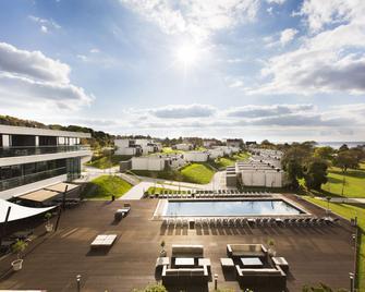 Novi Resort - Visby - Pool